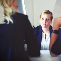 Care assistant recruitment process