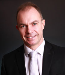 Dr David Strain