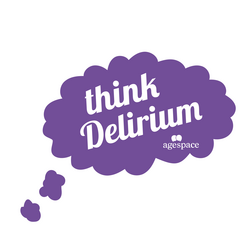 age space think delirium