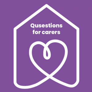Questions when hiring a live in carer or home carer