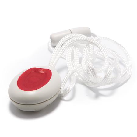 Lifeline24 Panic Button