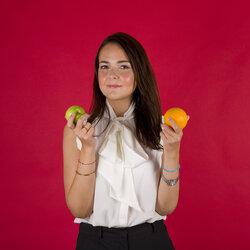 Nutritionist Daisy Ilchovska