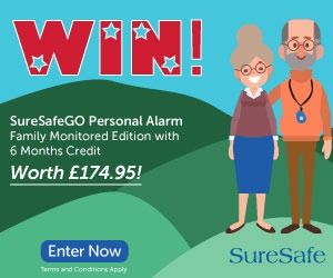SureSafe Competition