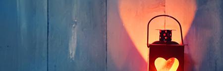 Love Lantern