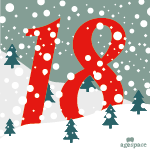 day 18 advent calendar