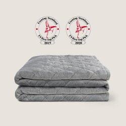 Mela weighted blanket
