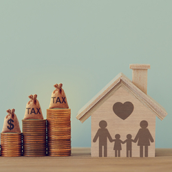 planning for inheritance tax