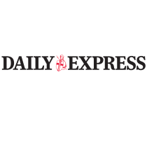 Age Space Annabel James Daily Express