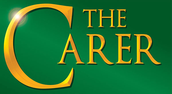 the Carer UK Age Space