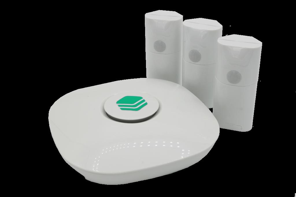 home sensors
