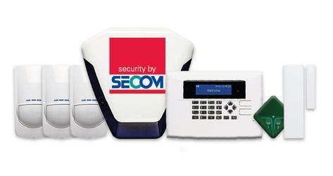 SECOM CareTech Home Monitoring for Elderly