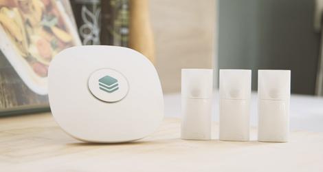 stackcare home monitoring sensors