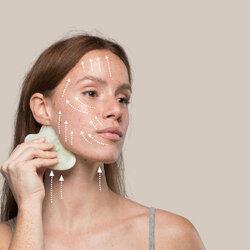 face healing