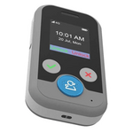 taking care out-and-abut mobile alarm